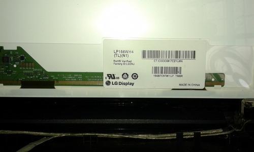 Pantalla De Notebook 15.6 Pulgadas Marca LG Modelo Lp156wh4
