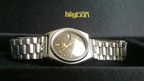 Lindo Relógio Japonês, Seiko 5 Anos 60 Modelo Raro 100%
