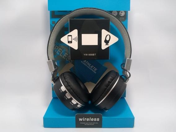 Wireless Jbl Yw-988 Bt