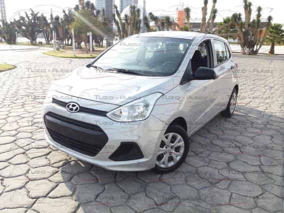 Hyundai I10 Hb Gl Mid