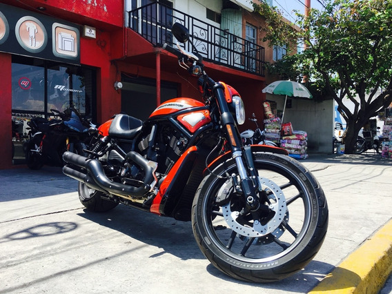Harley Davidson V-road 2014