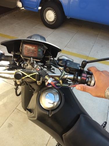 Moto Honda Nx 150