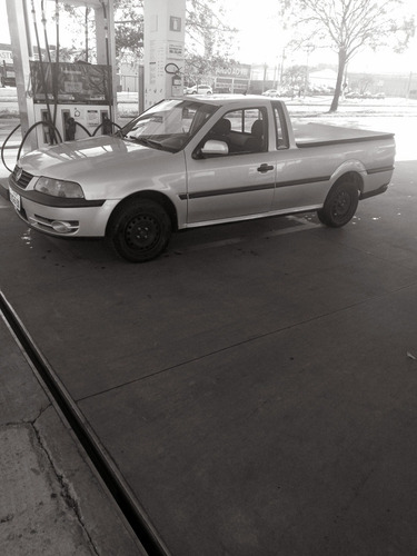 Volkswagen Saveiro 2000 1.8 2p