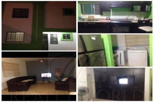 Casas En Renta En Misión San Jose, Apodaca
