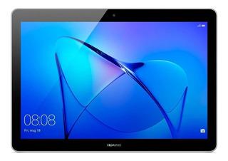 """Tablet Huawei MediaPad T3 10 AGS-L09 9.6"""" 16GB gris espacial con memoria RAM 2GB"""