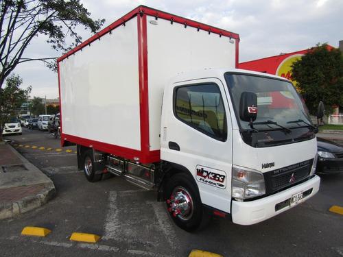 Mitsubishi Canter Mt 3.900 Cc 4x2