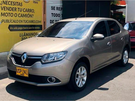 Renault Logan Logan Previlege