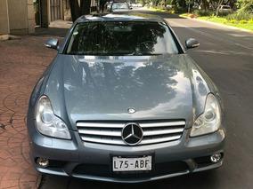 Mercedes Benz Clase Cls Cls63