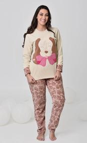 7c6c33c85 Pijama Grosso Feminino Soft - Calçados, Roupas e Bolsas no Mercado ...