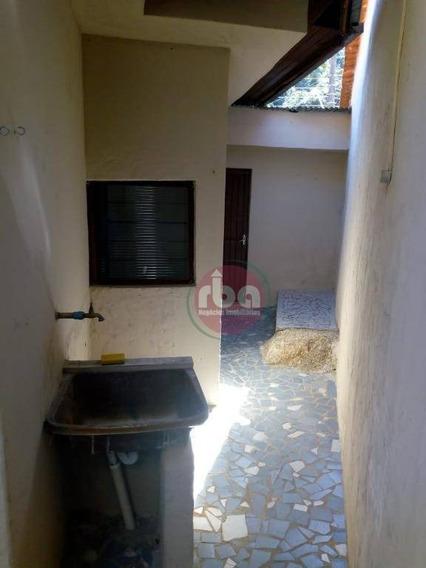 Casa Com 2 Dormitórios Para Alugar, 100 M² Por R$ 1.200/mês - Parque Bela Vista - Votorantim/sp - Ca1722