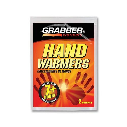 Calentador De Manos Handwarmer, Caja 40 Pares/casadelasalud