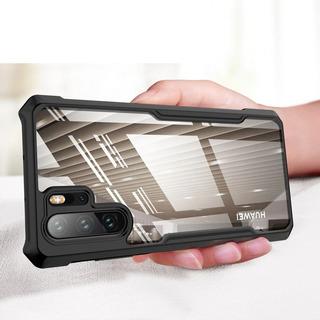Case Funda Protector Huawei P30,p30 Lite,p30 Pro + Mica