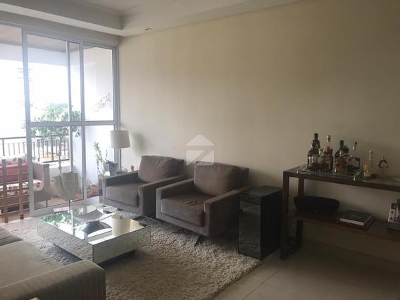 Apartamento À Venda Em Vila Olivo - Ap009117