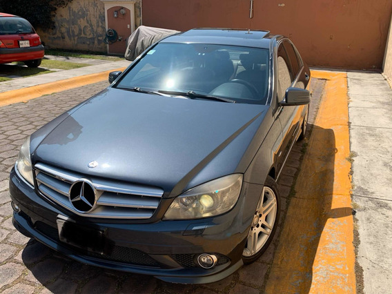 Mercedes-benz Clase C C300 Avantgarde