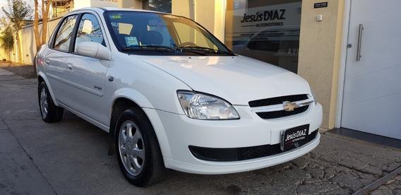Chevrolet Corsa Classic Mod 2012 Version Spirit 60000km
