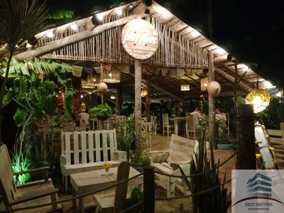 Restaurante Para Repasse Em São Miguel Do Gostoso