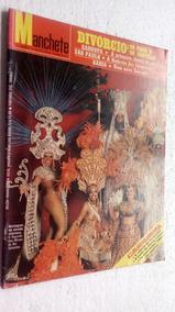 Revista Manchete Nº 1.193 - Carnaval A Vitória Do Salgueiro