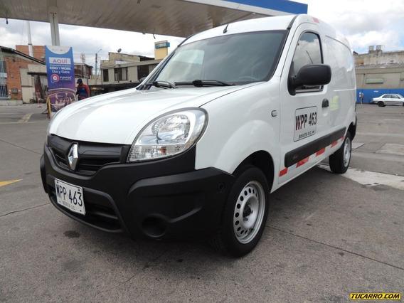 Renault Kangoo 1.600cc Aa Mt