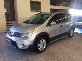 Nissan - Livina X-gear 1.6 Manual Flex 4p 2010