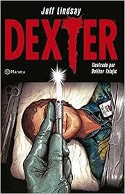 Dexter Hq Jeff Lindsay