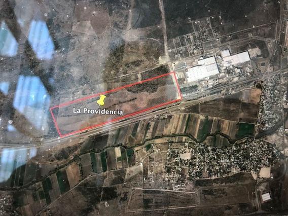 Terreno En Venta. Caleras De Ameche, Apaseo El Grande. Itv190731-ae