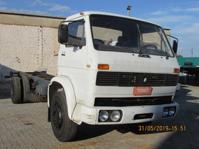 Vw 11.130 Toco No Chassis