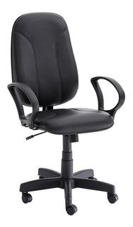 Cadeira Para Escritório Com Rodízios Presidente 820-unimóvel