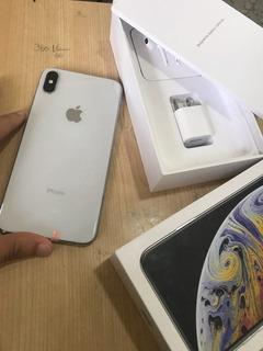 Celular iPhone Xs Max 64gb Factory Nuevo