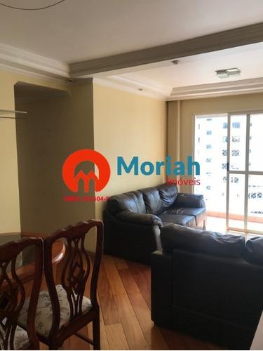 Imagem 1 de 30 de Apartamento - Ag141208 - 33615484