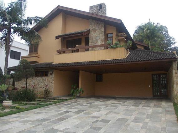 Casa Em Residencial Zero, Santana De Parnaíba/sp De 500m² 4 Quartos Para Locação R$ 15.000,00/mes - Ca246631