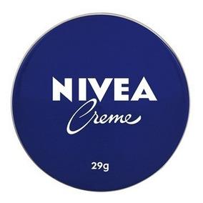 Nivea Creme Hidratante 29g