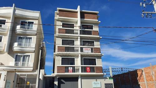 Imagem 1 de 10 de Apartamentos - Ref: V5566