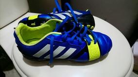 Zapatos adidas Pupos Pupillos Nitrocharge 2.0 Para Niño