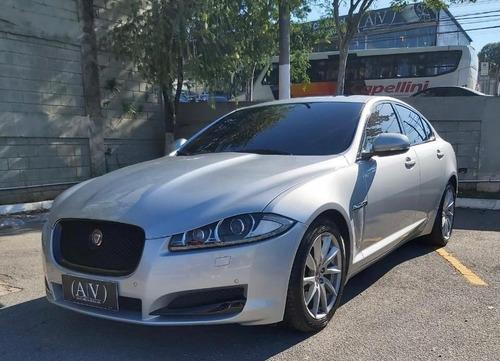 Jaguar- Xf 2.0 Luxury