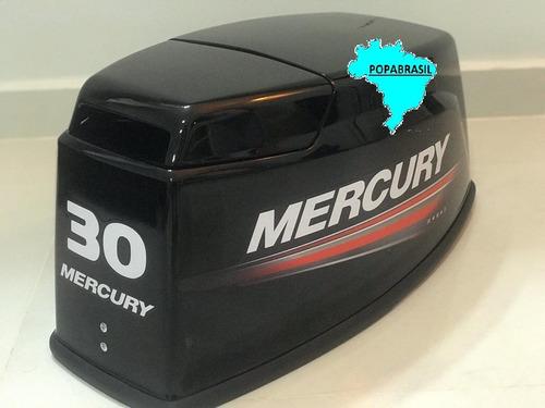 Capo Mercury 30 Hp Japones  Novo . Frete Gratis