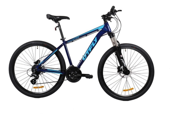 Bicicleta Montaña Dtfly Monster Rin 27.5 Shimano 24 Veloc