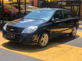 Chevrolet Vectra Elegance Automático