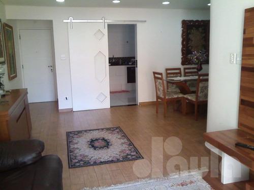 Imagem 1 de 14 de Apartamento No Centro De Santo André - 1033-11943