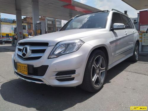 Mercedes-benz Clase Glk 300 4matic