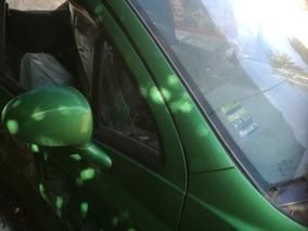 Chevrolet Spark Xxx