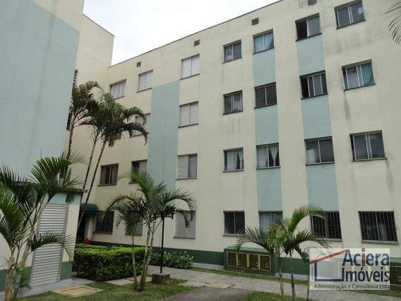 Apartamento Térreo Para Locação, Excelente Para Pessoas De Idade Ou Com Dificuldade. - Ap0219