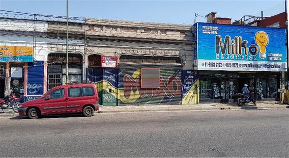 Local Con Deposito Cercano A La Estación De Ituzaingo
