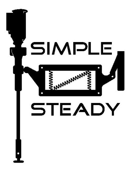 Simple Steadycam Go Pro Celular