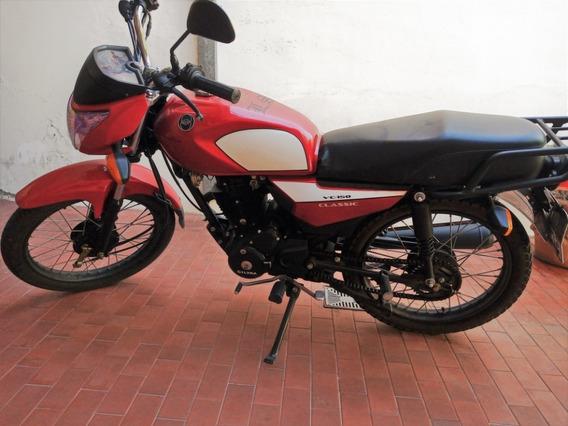 Gilera Vc Classic 150 Cc