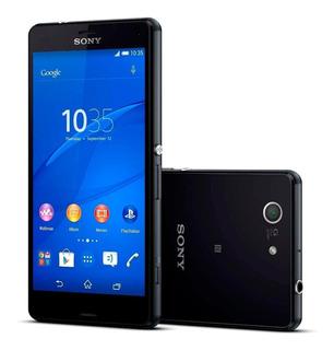 Sony Xperia Z3 Compact D5833 20mp Preto 16gb, Leia O Anúncio
