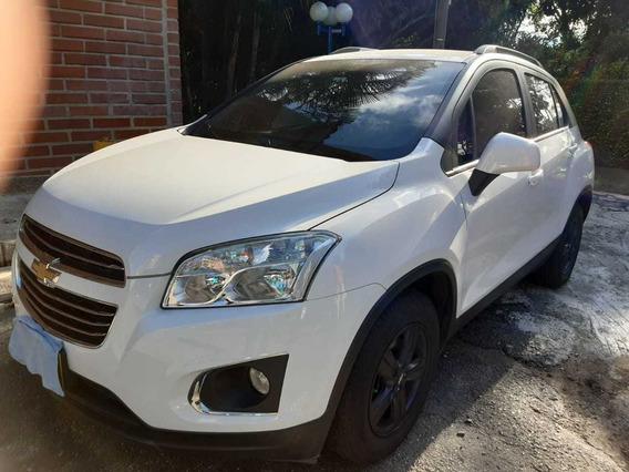 Chevrolet Tracker Automática Modelo 2017 Único Dueño 15000km