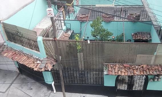 Casa Con Uso Comercial Y Habitacional.