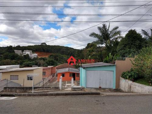 Terreno À Venda, 420 M² Por R$ 350.000,00 - Campo Comprido - Curitiba/pr - Te0180