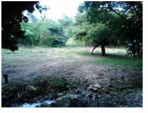 Se Venden Lotes Terreno Rustico, Veracruz