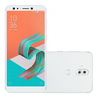 Smartphone Asus Zenfone 5 Selfie Pro 128gb 4g Tela 6 Câmera